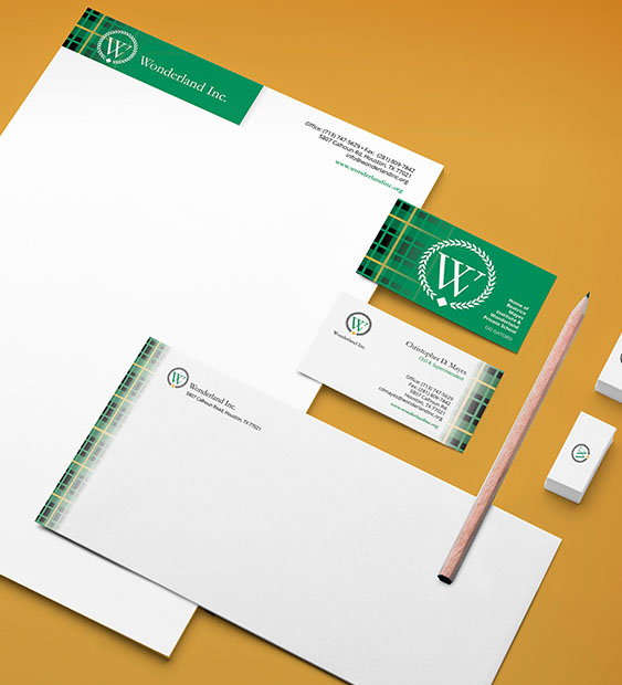 Branding strategy solutions for business and nonprofits
